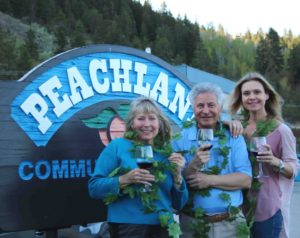 Wine Festival | Rotary Club of Peachland